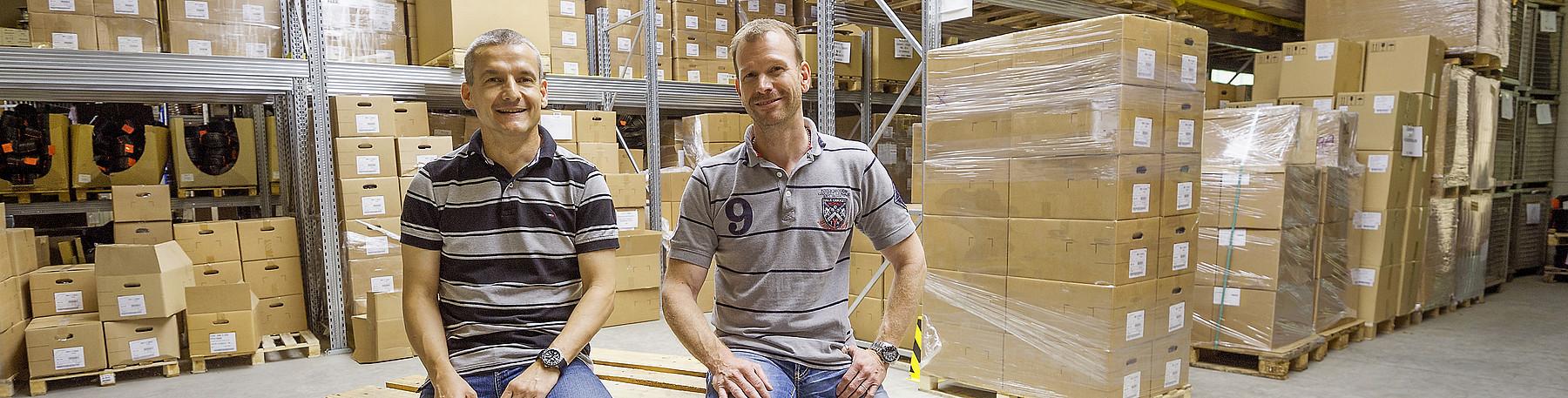 Autec Vertrieb GmbH