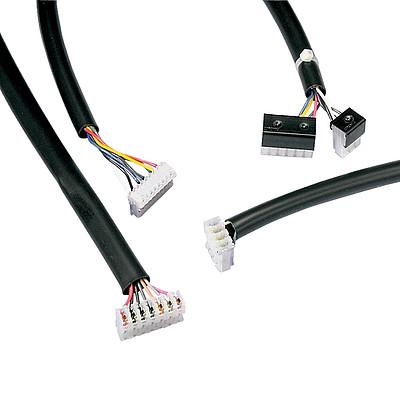 Schrumpfschläuche und mehr fürs Kabelmanagement