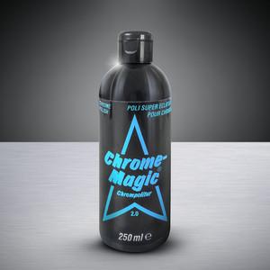 Chrome-Magic 250 ml